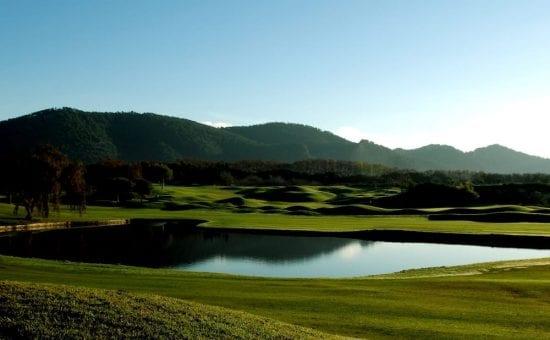 Pula Golf Resort - unlimited Golf
