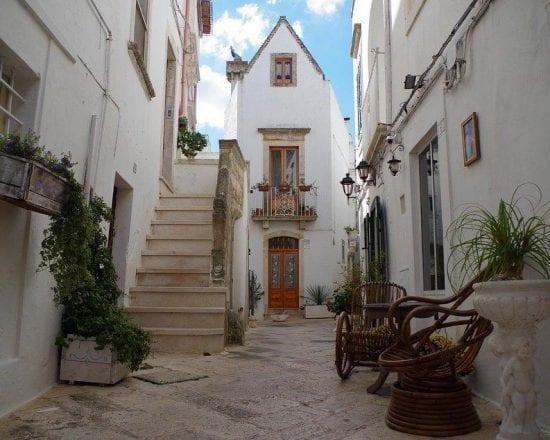 Golfreisen Apulia