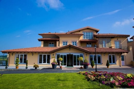 Villa Carolina Golf Club Resort