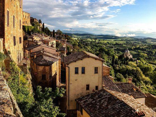 Italia Montepulciano