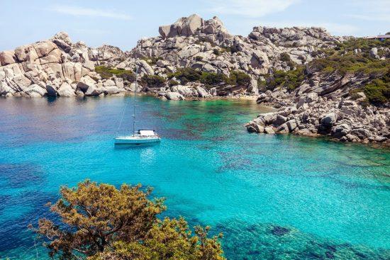 Italia Sardinien