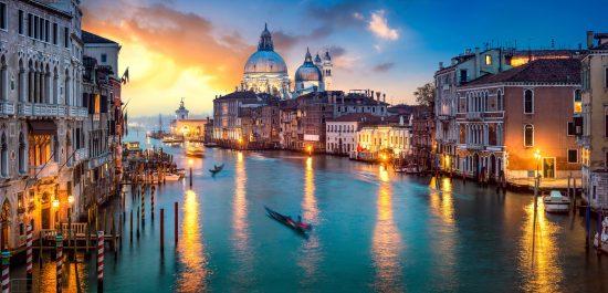 Italia Venezien