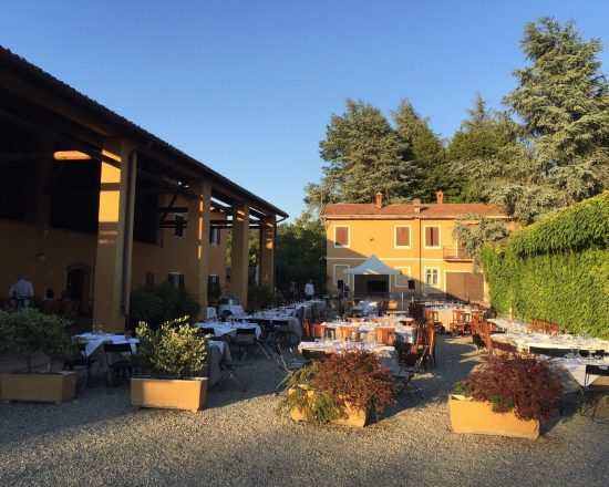 3 Nächte in der Foresteria Colline del Gavi mit Frühstück und 1 Greenfee je Person (GC Colline del Gavi)