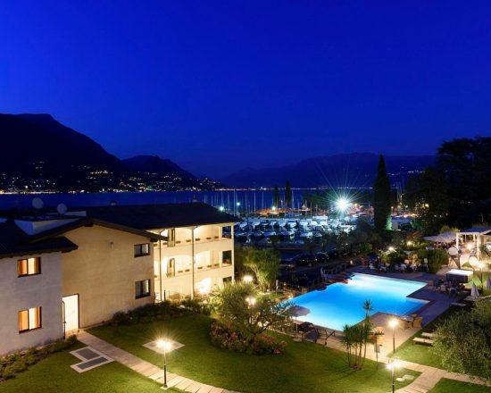 3 NTS en Bella Hotel y 1 GF GC Arzaga