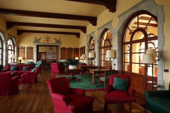 Foresteria del Golf Club Villa D'Este