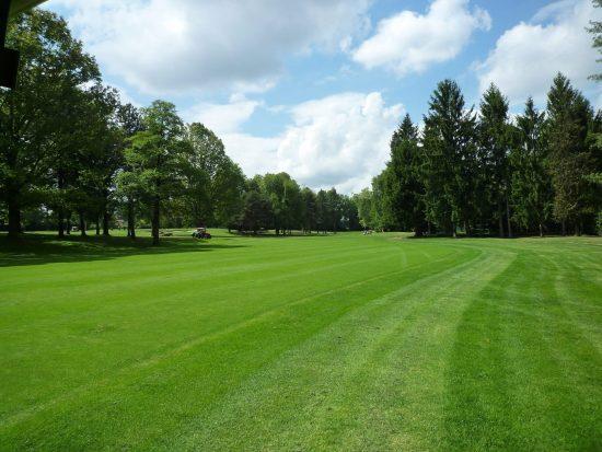Golf Club Villa D'Este