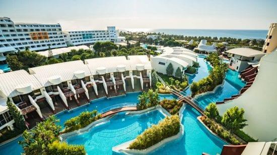 Cornelia Diamond Golf Resort & SPA - Al with GF included