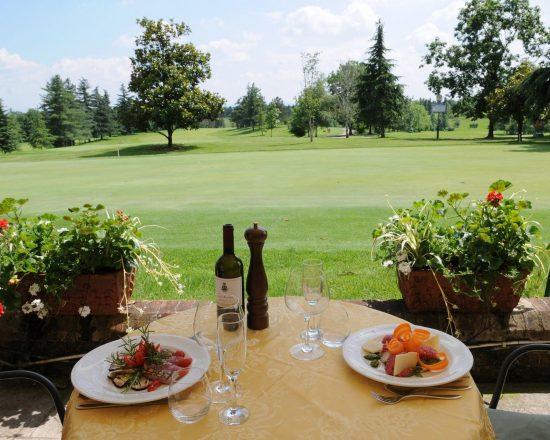 Foresteria Golf Club Margara