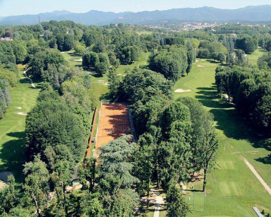 Golf Club Carimate