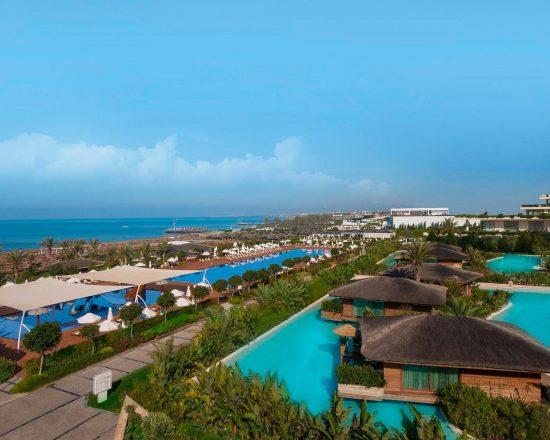 Maxx Royal Belek Golf Resort - All Inclusive