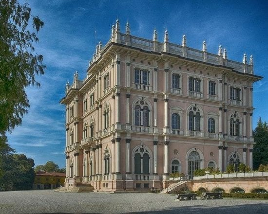 Voyages de golf Lombardy