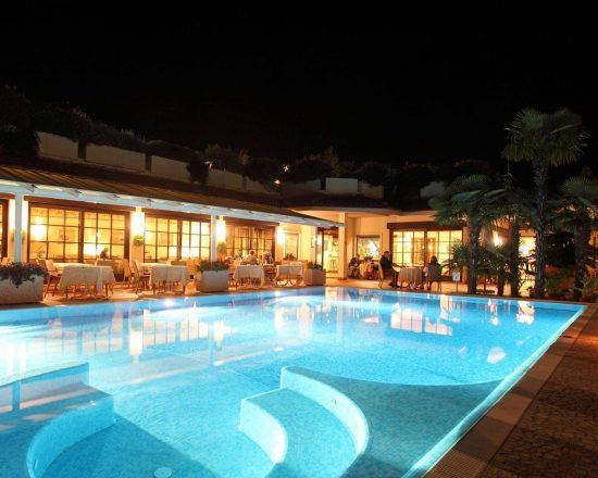 5 Nächte im Madrigale Panoramic & Lifestyle Hotel und 2 Greenfee je Person (GC Ca degli Ulivi und GC Paradiso del Garda)
