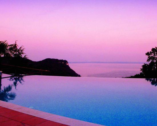 8 Nächte im Madrigale Panoramic & Lifestyle Hotel und 4 Greenfee je Person (GC Ca degli Ulivi, GC Paradiso del Garda,GC Chervo und Verona GC)