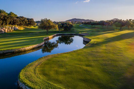 Pula Golf Club