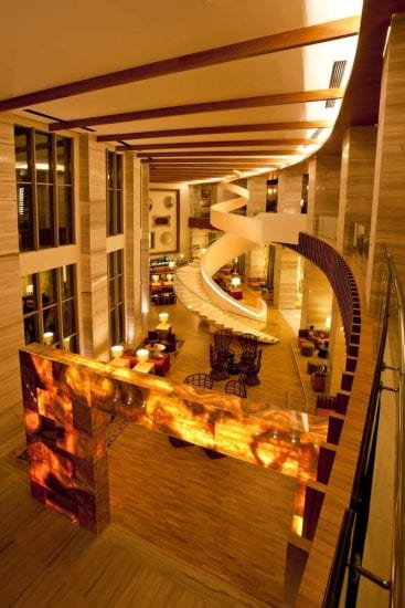 7 Übernachtungen im Kaya Palazzo Golf Resort mit all inclusive und 4 Greenfees (GC Kaya Palazzo)