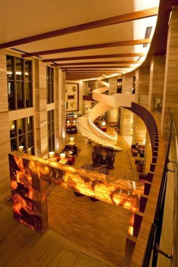 7 noches en Kaya Palazzo Golf Resort con todo incluido y 4 green fees (GC Kaya Palazzo)