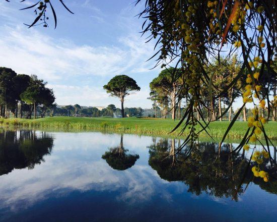 Kaya Palazzo Golf Club
