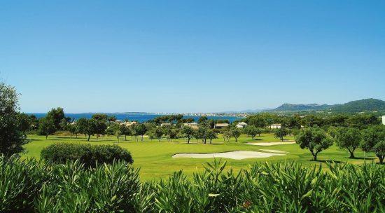 Golf Club Son Servera