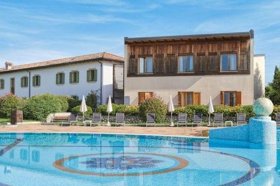 3 Nächte im Active Hotel Paradiso & Golf und 1 Greenfee je Person (Golfclub Paradiso del Garda)