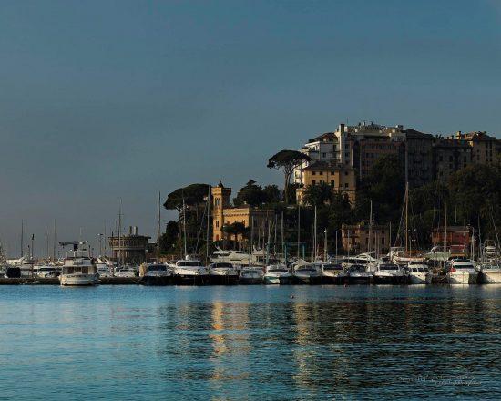 3 noches con desayuno incluido en Excelsior Palace Hotel y 1 Greenfee por persona (Club de Golf Rapallo)