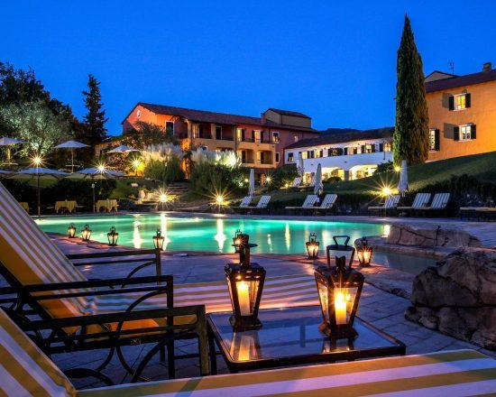 3 noches con desayuno incluido en La Meridiana Resort & Golf y 1 Greenfee por persona (Club de Golf Garlenda)