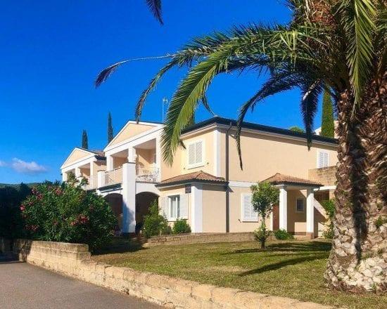 3 Nächte im Il Pelagone Hotel & Golf Resort Toscana und unlimited Green Fees (Golfclub Toscana)