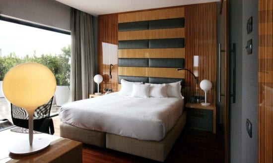 5 Nächte im Acaya Golf Resort & Spa und 2 Greenfee je Person (Golfclub Acaya und San Domenico)