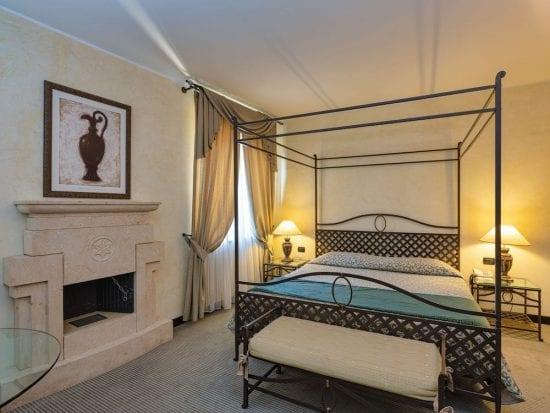 5 Nächte im Active Hotel Paradiso & Golf und 2 Greenfee je Person (Golfclub Paradiso del Garda und Chervo)