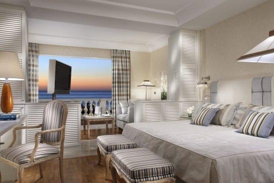 5 noches con desayuno incluido en Royal Hotel Sanremo y 2 Greenfee por persona (Club de Golf degli Ulivi Sanremo y Garlenda)
