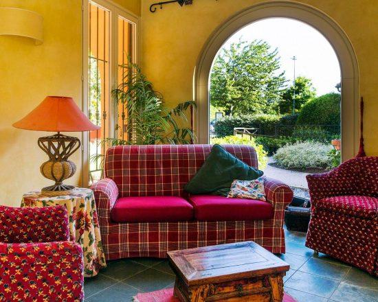 7 noches con desayuno incluido en Hostellerie du Golf y 3 Greenfee por persona (Club de Golf Ciliegi, La Margherita y Torino la Mandria)