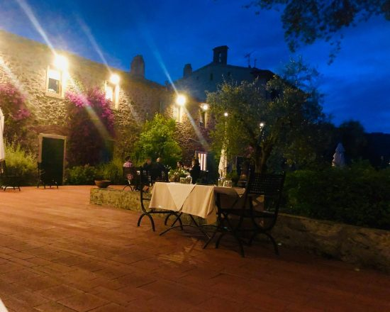 3 Nächte im Casale del Golf Club Montecatini und 1 Greenfee je Person (Golfclub Montecatini)