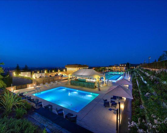 3 noches con desayuno incluido en Palazzo di Varignana y 1 Greenfee por persona (Golf Club le Fonti)