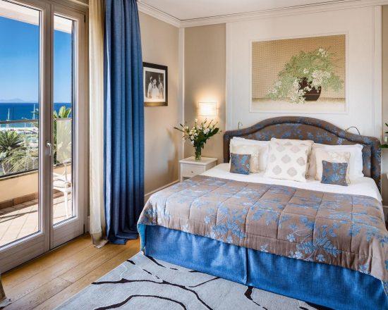 5 noches con desayuno incluido en Baglioni Resort Cala del Porto y 2 Greenfee por persona (Club de Golf Punta Ala y Toscana)