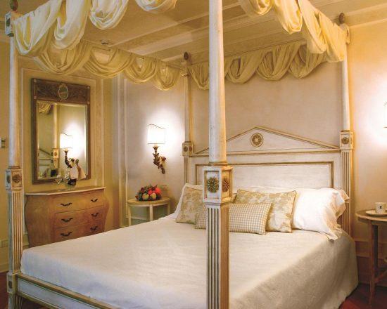 5 noches con desayuno incluido en Chervò Golf Hotel Spa & Resort San Vigilio y 2 Greenfee por persona (Chervò Golf San Vigilio y Paradiso del Garda)