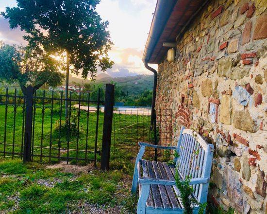 5 Nächte im Casale del Golf Club Montecatini mit Frühstück und 2 Greenfees je Person (GC Montecatini und GC Bellosguardo)