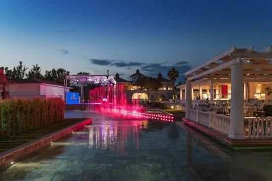 7 Nächte im Sirene Belek Hotel mit all inclusive und 3 Greenfees (GC Antalya - Pasha & Sultan)