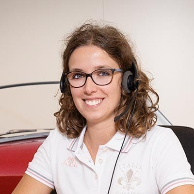 Chiara Martellini