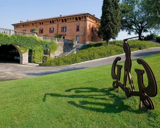 10 Nächte in der Foresteria Maison Gardagolf und 6 Greenfee je Person (Golfclub Gardagolf, Arzaga, Verona, Paradiso del Garda, Franciacorta und Chervo)