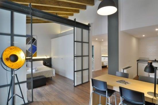 6 Übernachtungen im Bosch Boutique Hotel mit 3 Greenfees pro Person (GC Son Vida, Son Muntaner und Bendinat)