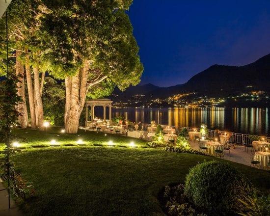 8 Nächte im Grand Hotel Imperiale und 4 Greenfee je Person (Golfclub Villa d Este, La Pinetina, Menaggio e Cadenabbia und Monticello)