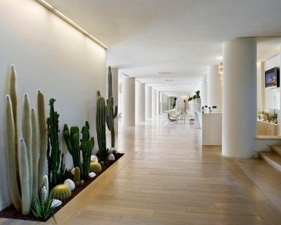 8 Nächte im Hotel Versilia Lido UNA Esperienze und 4 Greenfee je Person (Golf Club Forte dei Marmi, Tirrenia, Montecatini und Cosmopolitan)