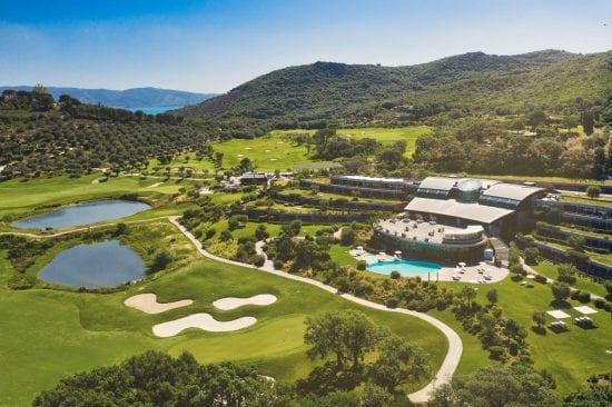 Argentario Golf Resort