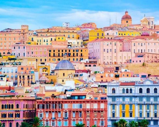 Sardinien Süd