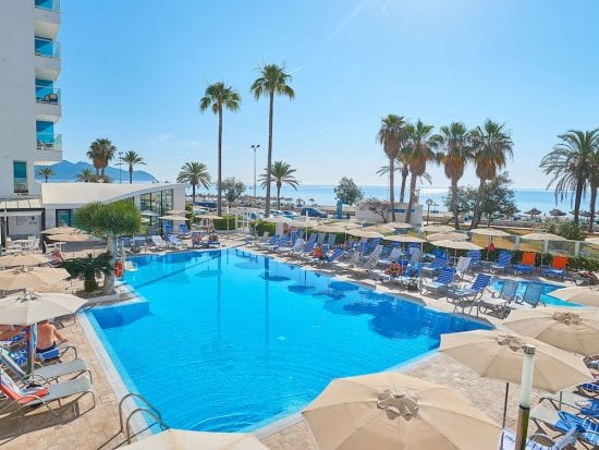 Hipotels Hipocampo - Adults Only