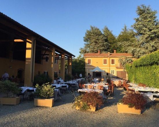 7 Nächte in der Foresteria del Golf Club Colline del Gavi mit Frühstück und 3 Greenfees je Person (GC Villa Carolina, Valcurone und GC Colline del Gavi)