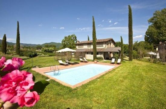 7 noches en Monsignor della Casa Country Resort & Spa Tuscany y 3 green fees por persona (Golf Club Poggio dei Medici, Le Pavoniere y Ugolino)