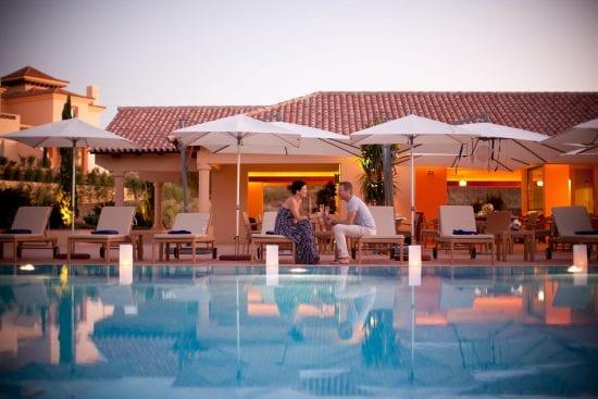 7 Übernachtungen im Monte Rei Golf & Country Club mit 2 Greenfees pro Person (GC Monte Rei)