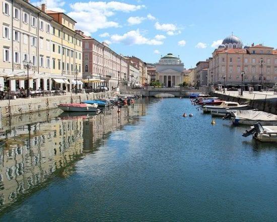 Friaul Julisch Venetien