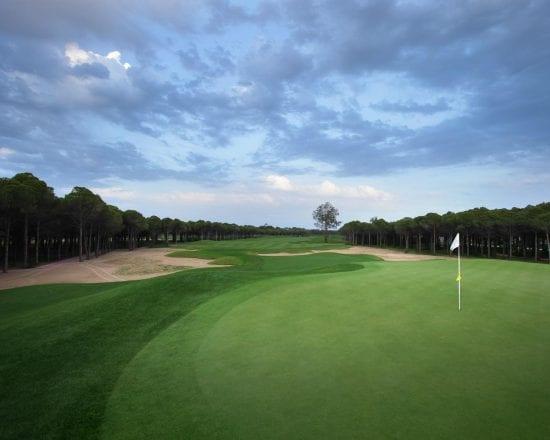 Montgomerie Golf Club