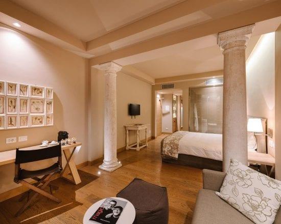 10 noches en Tenuta de l'Annunziata y 6 green fees por persona (GC La Pineta, Le Robinie, Varese, GC Villa d Este, GC Carimate y GC Monticello)